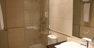 STANDARD SINGLE ROOM HLG CityPark Sant Just Hotel