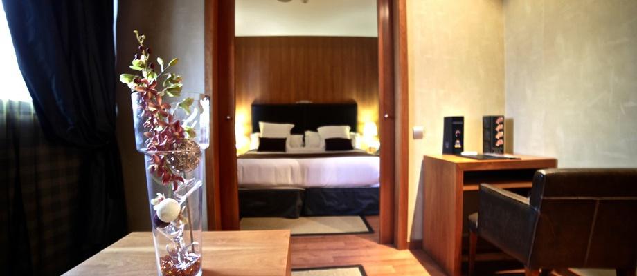 HLG CityPark Sant Just Hotel
