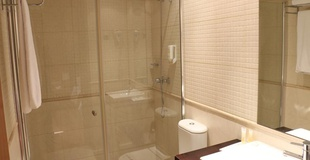 STANDARD DOUBLE ROOM (SINGLE) HLG CityPark Sant Just Hotel