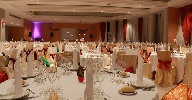 President room HLG CityPark Sant Just Hotel